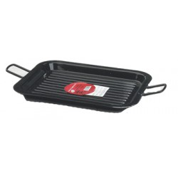 Rectangular Enamel Roast Pans