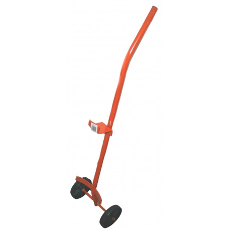 Gas Cylinder Trolley.