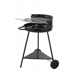 BBQ grill/grill/barbeque/outdoor grill 47 cm